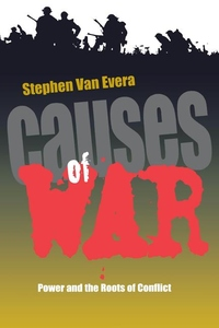 Causes of War:Power and the Roots of Conflict