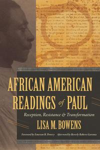 African American Readings of Paul