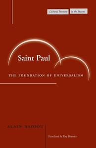 Saint Paul:The Foundation of Universalism