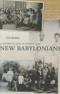 New Babylonians:A History of Jews in Modern Iraq
