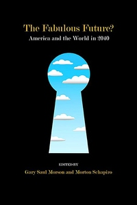 Fabulous Future? : America and the World in 2040