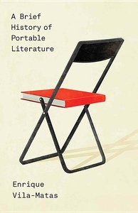 A Brief History of Portable Literature
