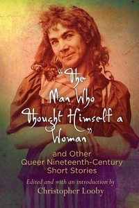 The Man Who Thought Himself a Woman