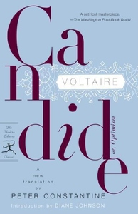 Candide:Or, Optimism