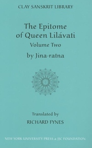 The Epitome of Queen Lilavati