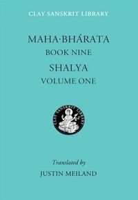 Maha-Bharata, Bk. 9, Vol. 1:Salya