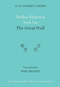 Maharbharata, Bk. 2:The Great Hall