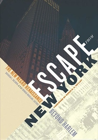 Escape from New York:The New Negro Renaissance Beyond Harlem
