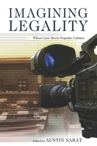 Imagining Legality:Where Law Meets Popular Culture