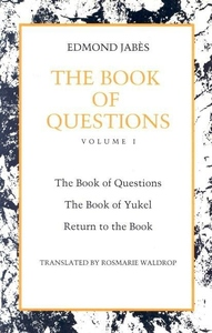 The Book of Questions, Vol. 1