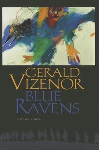 Blue Ravens:Historical Novel