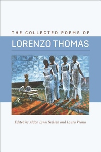 Collected Poems of Lorenzo Thomas
