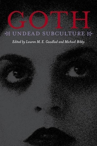 Goth:Undead Subculture