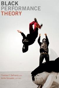 Black Performance Theory