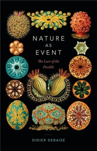 Nature As Event : The Lure of the Possible