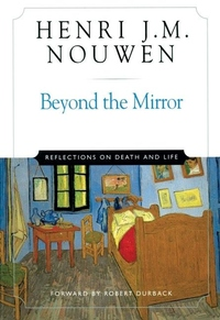 Beyond the Mirror:Reflections on Life and Death