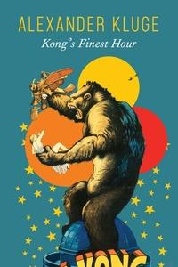 Kong's Finest Hour