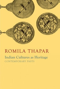 Indian Cultures as Heritage