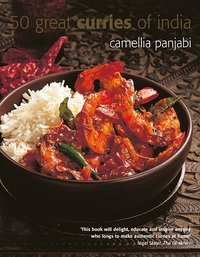 50 Greatest Curries of India