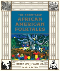 Annotated African American Folktales
