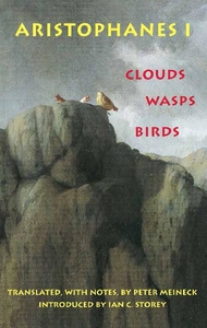 Clouds, Wasps, Birds