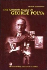 Random Walks of George Polya