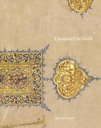 Geometry in Gold : An Illuminated Mamluk Quran Section