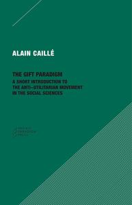 The Gift Paradigm