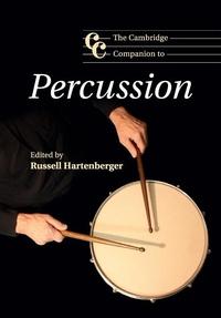 Cambridge Companion to Percussion