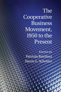 Cooperative Business Movement, 1950 to the Present