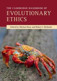 Cambridge Handbook of Evolutionary Ethics
