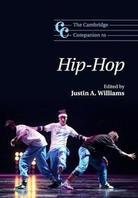 The Cambridge Companion to Hip-Hop