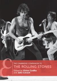 The Cambridge Companion to The Rolling Stones