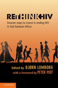 Rethink HIV:Smarter Ways to Invest in Ending HIV in Sub-Saharan Africa