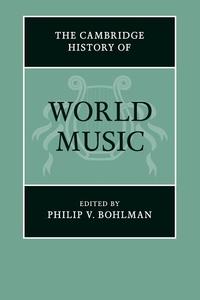 Cambridge History of World Music