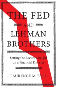 The Fed and Lehman Brothers