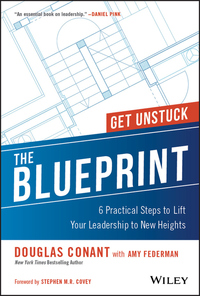 Blueprint: 6 Practical Steps to Lift Your Leadership to New Heights
