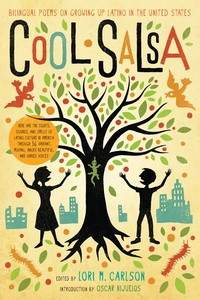 Cool Salsa:Bilingual Poems on Growing up Latino in the United States