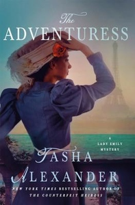 The Adventuress: A Lady Emily Mystery