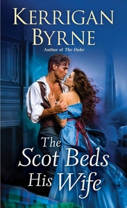 Scot Beds His Wife