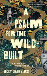 Psalm for the Wild-Built