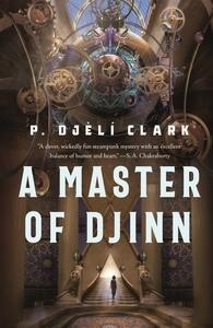 Master of Djinn