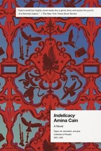 Indelicacy