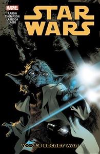 Star Wars 5 : Yoda's Secret War