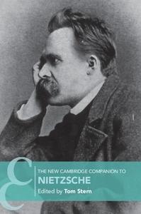 New Cambridge Companion to Nietzsche