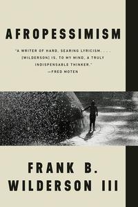 Afropessimism