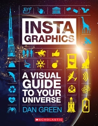 InstaGraphics: A Visual Guide to Your Universe