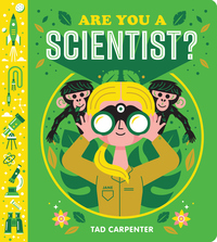 Are You a Scientist?
