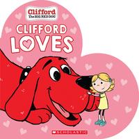 Clifford Loves