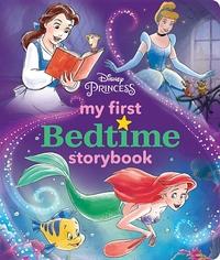 Disney Princess My First Bedtime Storybook